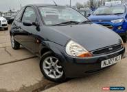 Ford Ka 1.3 Zetec Climate for Sale