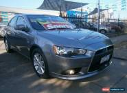 2015 Mitsubishi Lancer CJ MY15 LS Grey Automatic 6sp A Sedan for Sale