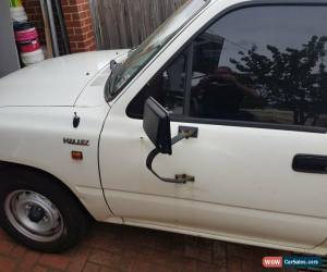 Classic toyota hilux ute for Sale