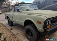 1968 GMC Other for Sale