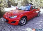 MAZDA MX-5 SE MK3.5 1.8 A/C 2010 for Sale