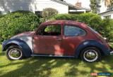 Classic 1968 Volkswagen Beetle - Classic Beetle for Sale
