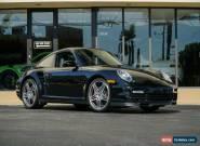 2008 Porsche 911 Turbo for Sale