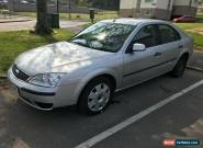 Ford Mondeo XL AUTO for Sale