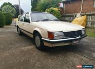 VH SL HOLDEN COMMODORE 1982 for Sale