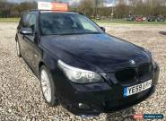 BMW 520D M SPORT BUSINESS EDITION TOURING for Sale