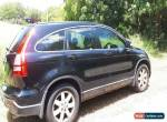 Honda CR-V Luxury 2008 Automatic for Sale