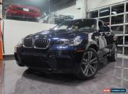 2010 BMW X6 M + STAGE DINAN PERFORMANCE PACKAGE for Sale