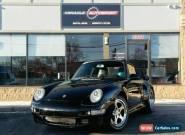 1980 Porsche 911 SC Cabriolet for Sale