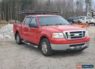 2007 Ford F-150 for Sale