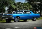 Classic 1965 Chevrolet Chevelle Malibu for Sale
