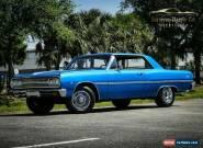 1965 Chevrolet Chevelle Malibu for Sale