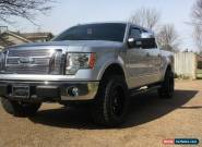 2011 Ford F-150 Lariat for Sale