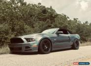 2013 Ford Mustang gt for Sale