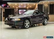 1996 Ford Mustang SVT Cobra for Sale