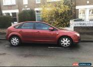Ford Focus LX for Sale