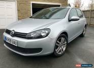 Volkswagen Golf  2.0 tdi  for Sale