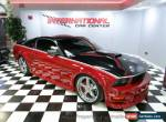 2007 Ford Mustang GT Widebody Custom for Sale