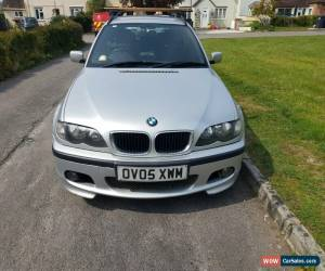 Classic Bmw320 D m sport for Sale