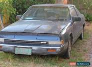 Mazda 929 Limited (1984) 2D Hardtop Automatic (2L - Carb) Seats for Sale