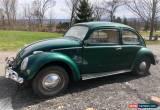 Classic 1959 Volkswagen Beetle - Classic for Sale