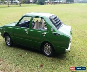 Classic toyota corolla ke30  for Sale