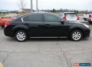 Subaru: Legacy for Sale
