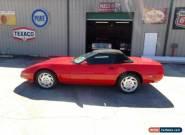 1995 Chevrolet Corvette C4 for Sale