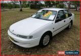 Classic HOLDEN COMMODORE EXECUTIVE VR AUTO 1994 SEDAN for Sale