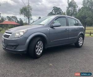 Classic Holden Astra for Sale
