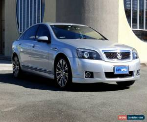 Classic Holden Caprice WN for Sale