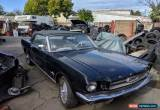 Classic 1965 Ford Mustang Convertible for Sale