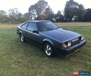 Classic 1984 Toyota Celica XT 2.4i for Sale