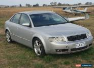 Audi A4 B6 1.8 Turbo  for Sale