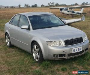Classic Audi A4 B6 1.8 Turbo  for Sale