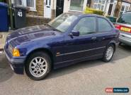 BMW 316i Compact  for Sale