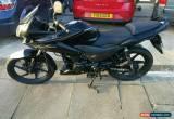 Classic Honda CBF 125 2014 LOW MILEAGE for Sale