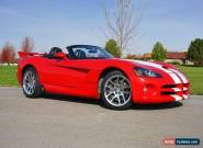 2003 Dodge Viper SRT-10 for Sale