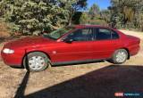 Classic vx holden commodore acclaim 2001 for Sale