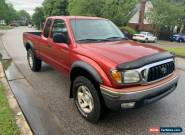 2004 Toyota Tacoma for Sale