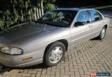 Classic Chevrolet: Lumina for Sale