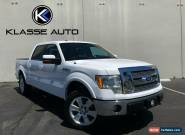 2010 Ford F-150 Lariat for Sale