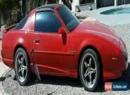 1991 Pontiac Firebird for Sale