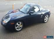 Porsche Boxter for Sale