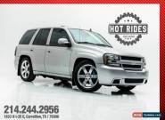 2007 Chevrolet Trailblazer SS AWD With Upgrades for Sale