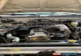 Classic 2003 Toyota Tacoma for Sale