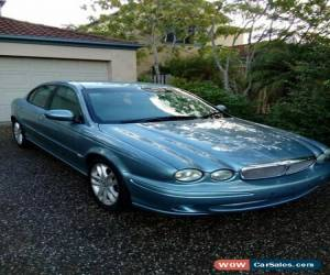 Classic Jaguar X Type Turbo Diesel Manual for Sale