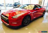 Classic 2016 Nissan GT-R for Sale