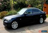 Classic STUNNING BMW 520D SE TURBO DIESEL IN EXCELLENT CONDITION for Sale