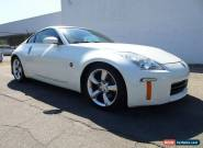 2008 Nissan 350Z Touring for Sale